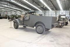 M3 Scout Car_02 (Mckenna35) Tags: australianarmorartillerymuseum usarmy vehicle wwii