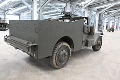M3 Scout Car_05 (Mckenna35) Tags: australianarmorartillerymuseum usarmy vehicle wwii