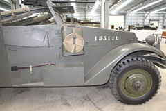 M3 Scout Car_06 (Mckenna35) Tags: australianarmorartillerymuseum usarmy vehicle wwii