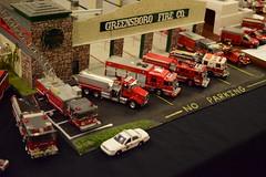 DSC_0563 (Zack Bowden) Tags: silver city firefest mode fire truck kitbash