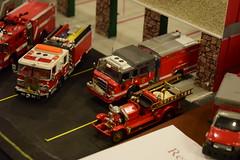 DSC_0562 (Zack Bowden) Tags: silver city firefest mode fire truck kitbash