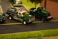DSC_0546 (Zack Bowden) Tags: silver city firefest mode fire truck kitbash