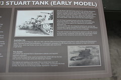 M3 Stuart-Early_01 (Mckenna35) Tags: australianarmorartillerymuseum armor tank wwii usarmy vehicle stuart