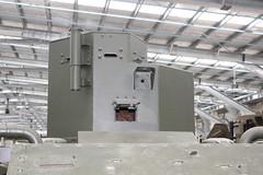 M3 Stuart-Early_07 (Mckenna35) Tags: australianarmorartillerymuseum armor tank wwii usarmy vehicle stuart
