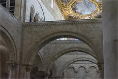 Basilica di San Nicola #2 (Clive1945) Tags: italy puglia d7100 bari religion church cathedral
