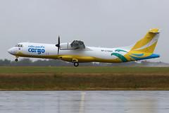 ATR 72‑212A(F)(500) Cebu Pacific Cargo RP-C7252 (Niko Hpx) Tags: atr takeoff décollage cn820 rpc7252 msn820 72‑212af500 cebupacificcargo turboprop turboprops freighter airfreighter planecargo freighterconversion fwwej cebgo atr72500 atr72500f atr72 at72 atr72f aerospatial aérospatiale at75 avionsdetransportrégional