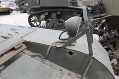 M3 Stuart III_11 (Mckenna35) Tags: australianarmorartillerymuseum armor tank vehicle usarmy wwii stuart