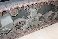 M3 Stuart III_16 (Mckenna35) Tags: australianarmorartillerymuseum armor tank vehicle usarmy wwii stuart