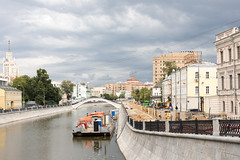 (lemank) Tags: moscowsummer2019 moscowwalk vodootvodnycanal riverbank
