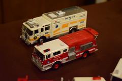 DSC_0574 (Zack Bowden) Tags: silver city firefest mode fire truck kitbash