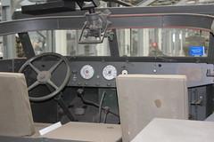M3 Scout Car_09 (Mckenna35) Tags: australianarmorartillerymuseum usarmy vehicle wwii