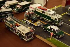 DSC_0545 (Zack Bowden) Tags: silver city firefest mode fire truck kitbash