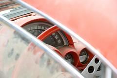 Chevrolet Corvette C1 (Sam Tait) Tags: dragstalgia drag race car retro classic vintage rare nostalgia racing santa pod raceway england 2019 chevy chevrolet corvette vette stingray early scruffy barn find rat ratty mk1 c1 solid axel