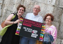 Universijazz 2019: Jazz Fusión Mike Stern y Dave Weckl (universidaddevalladolid) Tags: universijazz 2019 jazz fusión mike stern y dave weckl