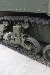 M3 Stuart-Early_10 (Mckenna35) Tags: australianarmorartillerymuseum armor tank wwii usarmy vehicle stuart