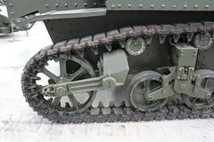 M3 Stuart-Early_11 (Mckenna35) Tags: australianarmorartillerymuseum armor tank wwii usarmy vehicle stuart
