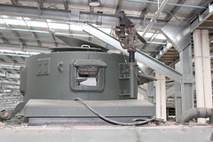 M3 Stuart III_06 (Mckenna35) Tags: australianarmorartillerymuseum armor tank vehicle usarmy wwii stuart