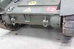 M3 Stuart III_08 (Mckenna35) Tags: australianarmorartillerymuseum armor tank vehicle usarmy wwii stuart