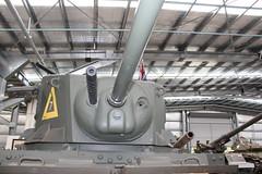 M3 Stuart III_09 (Mckenna35) Tags: australianarmorartillerymuseum armor tank vehicle usarmy wwii stuart