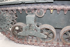 M3 Stuart III_13 (Mckenna35) Tags: australianarmorartillerymuseum armor tank vehicle usarmy wwii stuart