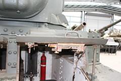 M3 Stuart III_19 (Mckenna35) Tags: australianarmorartillerymuseum armor tank vehicle usarmy wwii stuart