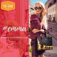 emma handbags (PaulAdamsWorld) Tags: emmahandbags luxurylaptopbags genuine leather bags