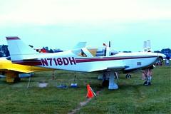 N718DH   Stoddard-Hamilton Glasair III [3083] Oshkosh-Wittman Regional~N 29/07/2008 (raybarber2) Tags: 3083 airportdata cn3083 filed flickr kosh n718dh planebase raybarber single usacivil