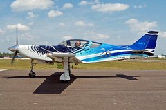 N26EY   Stoddard-Hamilton Glasair III [3048] (Plane Vinyl.com) Lakeland Linder~N 05/04/2017 (raybarber2) Tags: 3048 cn3048 coded26 filed flickr klal n26ey planebase raybarber single usacivil