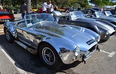 AC Cobra Replica (SASSAchris) Tags: ac cobra replica voiture américaine anglaise shelby carroll htttcircuitpaulricard httt htttcircuitducastellet 10000 tours castellet circuit ricard 10000toursducastellet