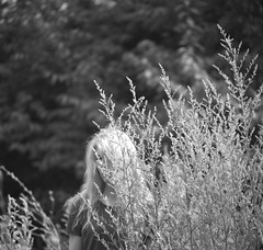 i saw you in the wild (l'imagerie poétique) Tags: mediumformatfilm yellowfilter bronicasqa ilforddelta400 inspiredbymusic blogpost surrender inthewild hmbt
