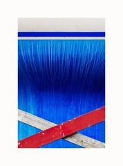 Take me to the water (ulf_finndahl) Tags: ulffinndahl abstract minimal shipyard hull boat