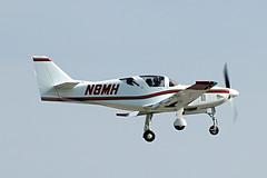 N8MH   Stoddard Hamilton Glasair III [3322] Lakeland-Linder~N 15/04/2010 (raybarber2) Tags: 3322 abpic airportdata cn3322 filed flickr klal n8mh planebase raybarber single usacivil