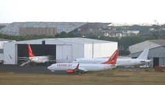 2-WTAB MPL 160719 (kitmasterbloke) Tags: montpellier mpl france aviation aircraft jet transport outdoor