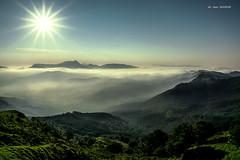Resplandor al amanecer (Jabi Artaraz) Tags: montaña euskadi gorbea basquecountry