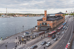 Photography Museum in Stockholm, Sweden (A. Aleksandravičius) Tags: architecture area art arts attraction autumn building canal city cityscape cloud cloudy editorial europe fine fotografiska gallery grey house landmark museum national nordic north old outdoor peninsula photography port quay royal scandinavia scenery scenic sea seafront sightseeing stockholm sweden swedish terminal tourist town travel urban view water waterfront