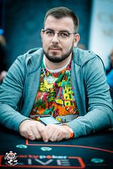 WSOP Circuit Events Sochi (PokerCM) Tags: wsop poker tour russia покер игра азарт partypoker casino казино sochi сочи