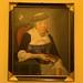 Portrait de Dame Barberini par Felix Cortey