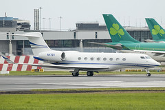 N476V | Wilmington Trust Co Trustee | Gulfstream GVI (G650ER) | CN 6300 | Built 2017 | DUB/EIDW 22/05/2019 (Mick Planespotter) Tags: aircraft airport 2019 bizjet dublinairport collinstown nik sharpenerpro3 plane planespotter airplane aeroplane spotter n476v wilmington trust co trustee gulfstream gvi g650er 6300 2017 dub eidw 22052019 corporate