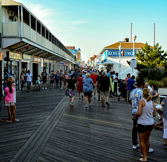 Ocean City Boardwalk (StateMaryland) Tags: tourist tourism worcester county food eastern beach summer fun anthony burrows 2019 arcade games