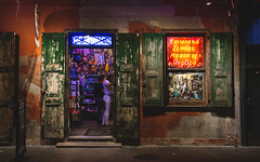Reverend Zombies House of Voodoo (chris_a_bond) Tags: sony sonyilce6000 sonya6000 ilce6000 a6000 neworleans voodoo