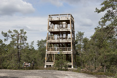 Observation Tower (Steffe) Tags: observationtower utsiktstorn tornberget haninge sweden summer efs18135mmf3556isstm canon77d