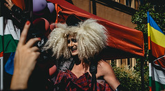 DSC_0275 (_shadesoflife) Tags: pride street streetphotography peopl people gaypride freedom happiness