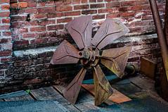 Willamette Heritage Center (danialficek1) Tags: nikon d5000 nd gobe salem oregon willamette heritage center propeller