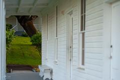 Lee House (1841) Entrance (danialficek1) Tags: nikon d5000 nd gobe salem oregon willamette heritage center lee house 1841 historic