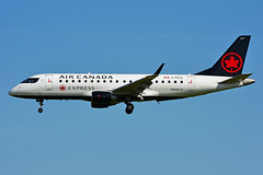 C-FEJL (Air Canada EXPRESS - Sky Regional) (Steelhead 2010) Tags: aircanada aircanadaexpress embraer emb175 yyz creg cfejl skyregional
