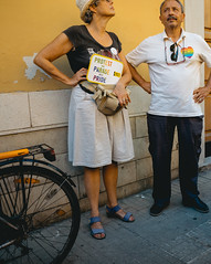 DSC_0314 (_shadesoflife) Tags: pride street streetphotography peopl people gaypride freedom happiness