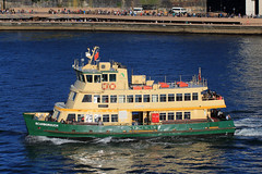 Scarborough, Circular Quay, Sydney, May 19th 2016 (Southsea_Matt) Tags: scarborough firstfleetclass ship boat vessel ferry sydneyharbour newsouthwales australia september 2016 autumn canon 80d sydneyferries passengertravel publictransport vehicle circularquay