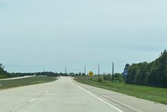 Shreveport, LA-  I-49 (jerseyman65) Tags: louisiana freeways roads routes travel 2019texastrip 2019 interstates laroads laroutes lahighways shreveport la expressways signs guidesigns shields roadscenes highways
