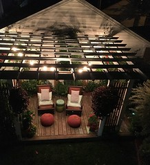 Our backyard (Kim Beckmann) Tags: