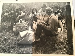 1968-69 Nantes Student Photos (Franck Merlant) (IES Abroad Alumni) Tags: 1968 196869 1969 studentphotos studyabroad alumni nantes france